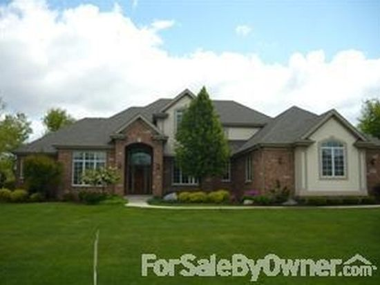 3977 Gray Fox Run, Rockford, IL 61114