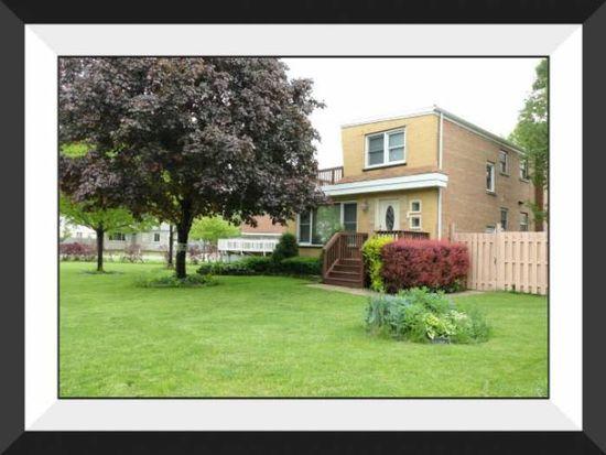 6833 S Roberts Rd, Bridgeview, IL 60455