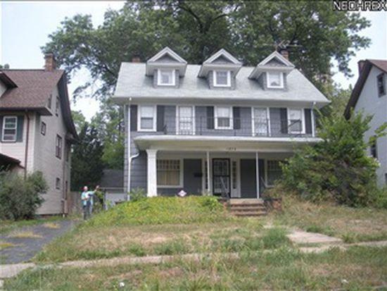 1873 Burnette Ave, East Cleveland, OH 44112
