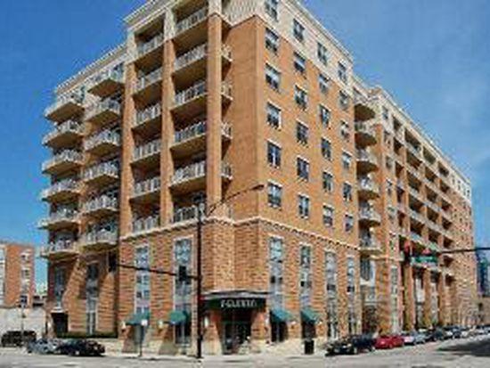 950 W Monroe St UNIT 716, Chicago, IL 60607