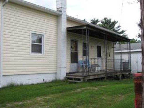 278 Brethren Church Rd, Beckley, WV 25801