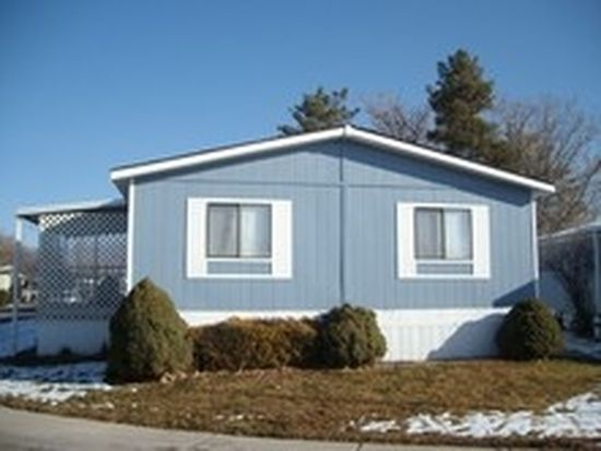 620 Excalibur St, North Salt Lake, UT 84054