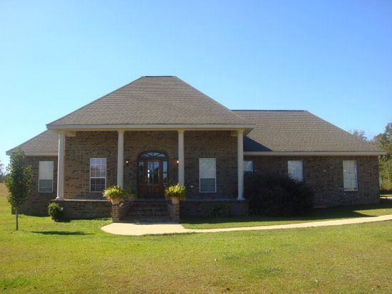 251 Scruggs Rd, Sumrall, MS 39482