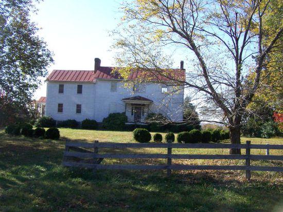 1515 Mantua Rd, Stevensville, VA 23161
