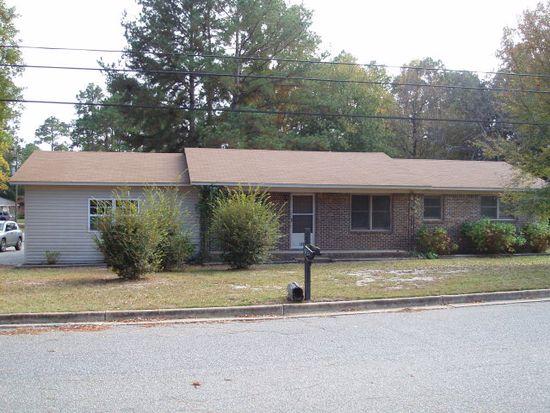 322 Irwin St, Tifton, GA 31794