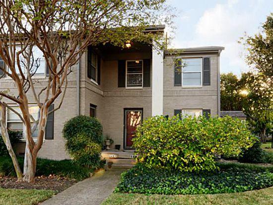 6439D Bordeaux Ave #6439, Dallas, TX 75209