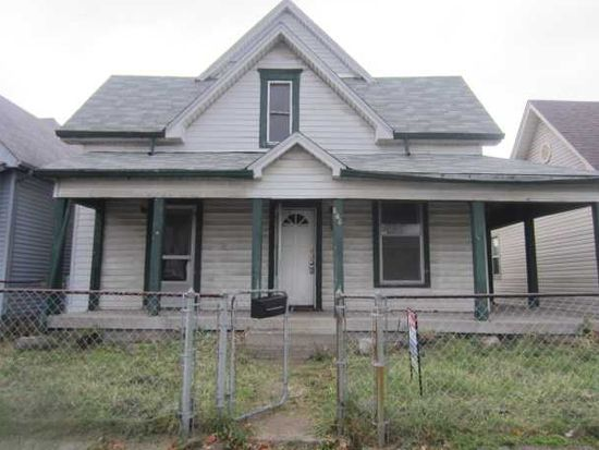 806 Division St, Indianapolis, IN 46221