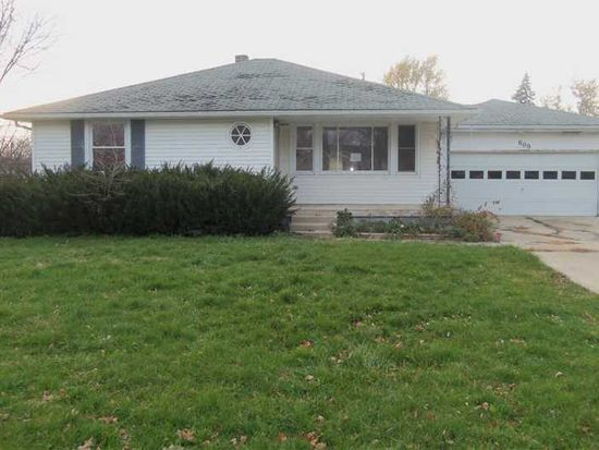 609 Beechwood Ave, Middletown, IN 47356