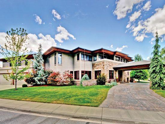 2911 E Wildernest Ln, Boise, ID 83706