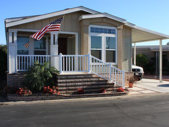 10681 Oak St SPC 103, Los Alamitos, CA 90720