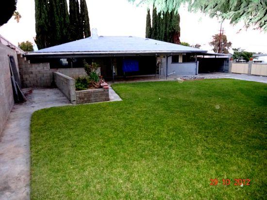 1003 S Bradshawe Ave, Monterey Park, CA 91754