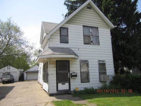 4104 E 79th St, Cleveland, OH 44105