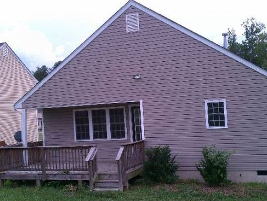 2320 Johnson Pl, Richmond, VA 23223