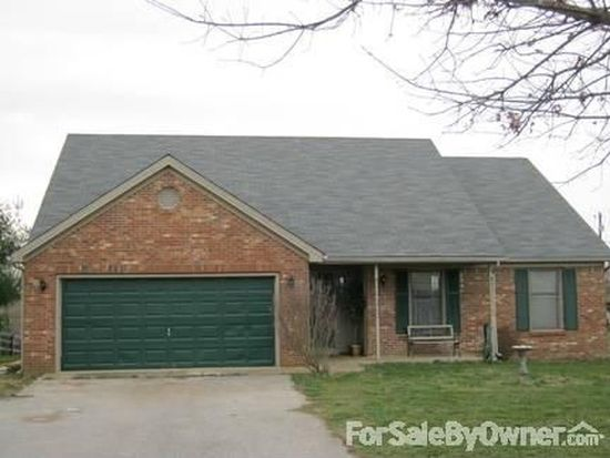 4701 Fords Mill Rd, Versailles, KY 40383