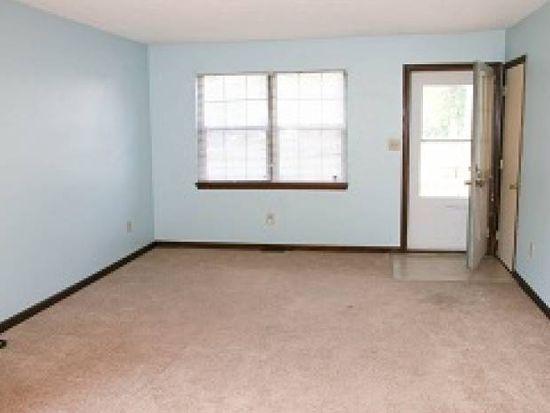 3862 Brickenwood Trce, Indianapolis, IN 46227