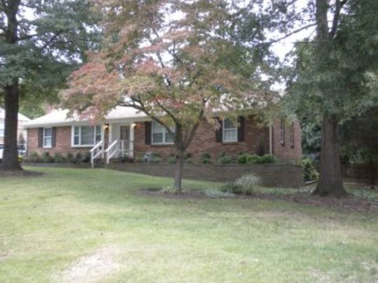 10310 Seacliff Ln, North Chesterfield, VA 23236