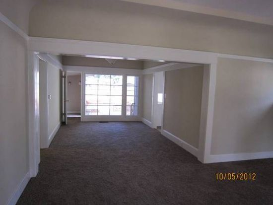 1119 W Rose St, Stockton, CA 95203