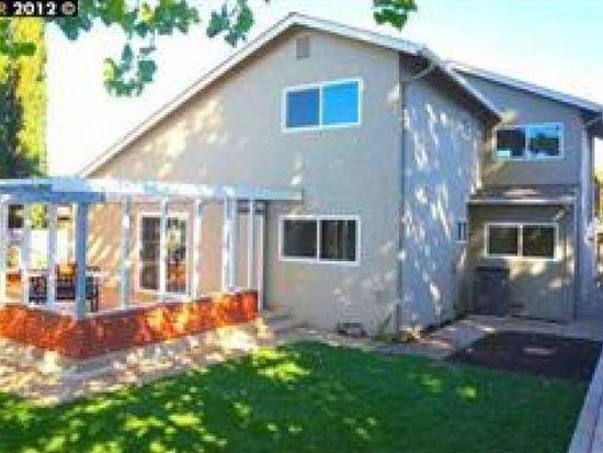 241 Elvira St, Livermore, CA 94550