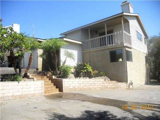 8708 Mariposa St, La Mesa, CA 91941