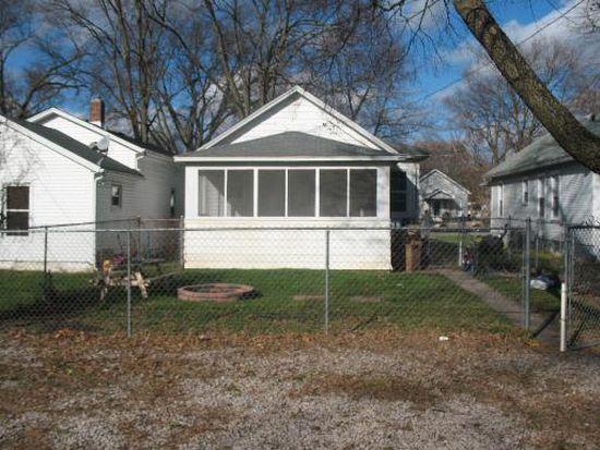 321 E Chapin St, Morris, IL 60450