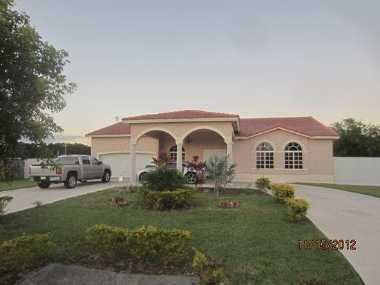 13035 SW 218th Ter, Miami, FL 33170