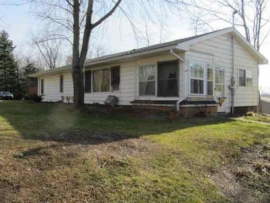 4325 W Orland Rd, Angola, IN 46703