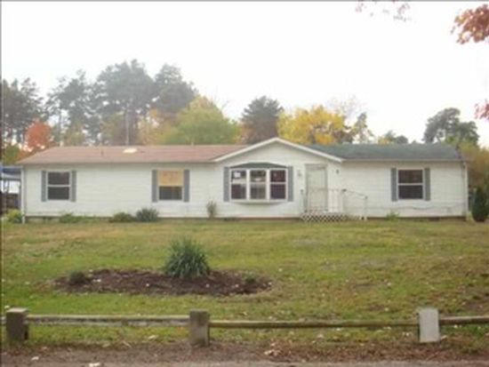 53217 County Road 39, Middlebury, IN 46540