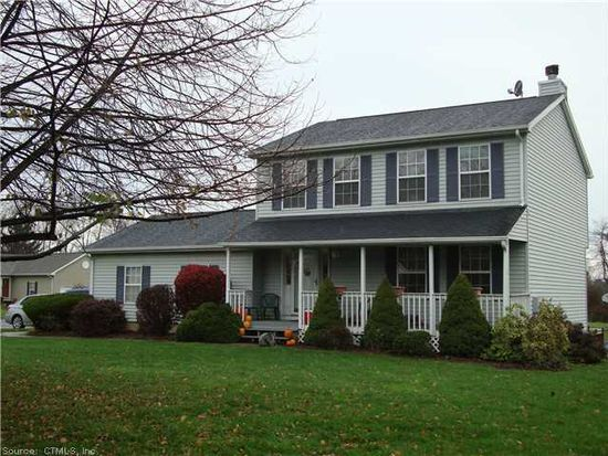 72 York Rd, Middletown, CT 06457