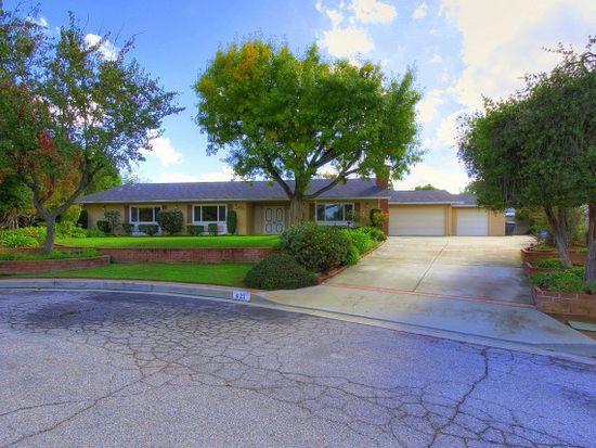 627 Center Crest Dr, Redlands, CA 92373