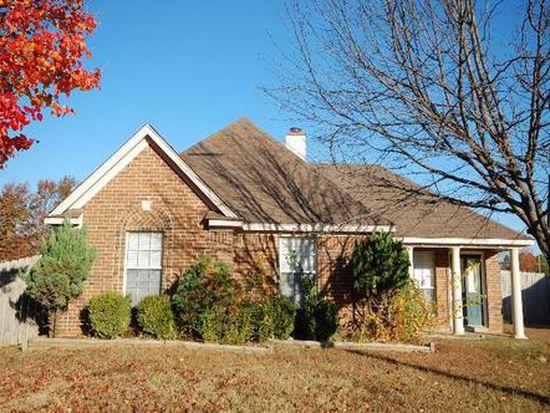 5590 Walden Valley Cv, Memphis, TN 38135