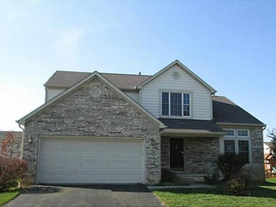 4397 Leppert Rd, Hilliard, OH 43026
