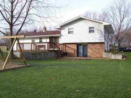58350 Oakwood Ct, Elkhart, IN 46516
