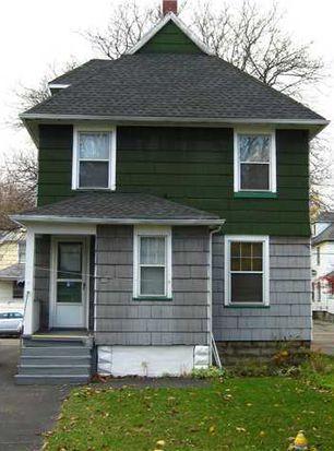 116 Winterroth St, Rochester, NY 14609