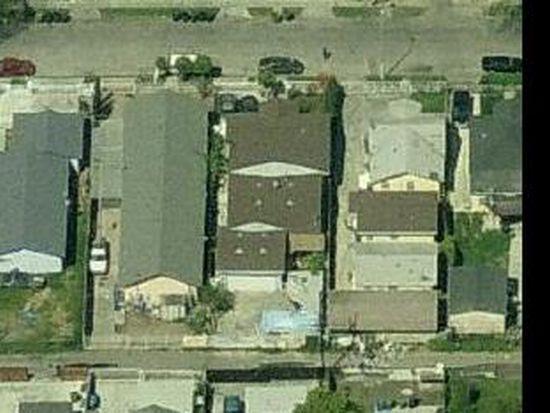 200 W 89th St, Los Angeles, CA 90003