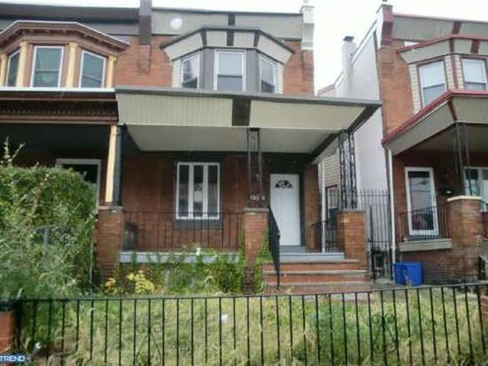1204 S 52nd St, Philadelphia, PA 19143