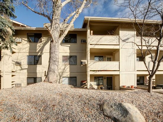 710 City Park Ave APT 131, Fort Collins, CO 80521