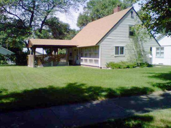 205 11th St, Wheatland, WY 82201