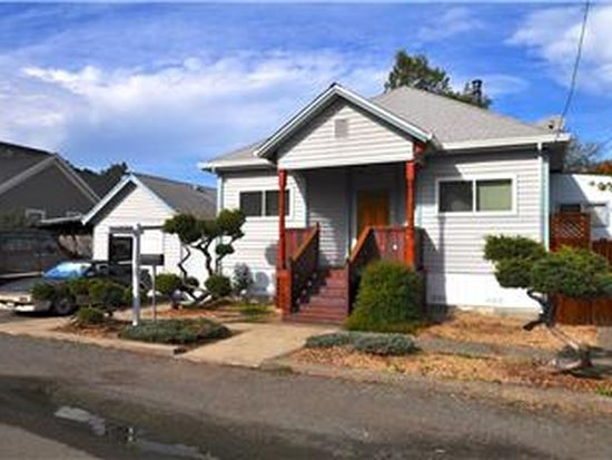 22 Cherry St, Petaluma, CA 94952