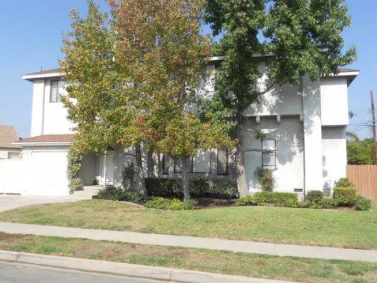 4419 E Lavante St, Long Beach, CA 90815