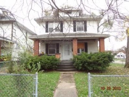 3522 Hoover Ave, Dayton, OH 45402