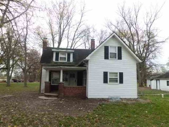 25770 Coolidge Ave, Elkhart, IN 46517