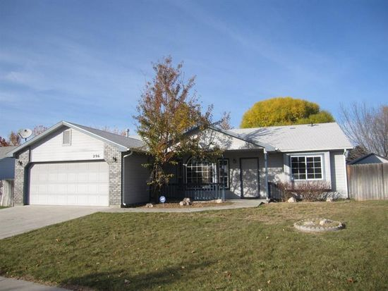 296 W Chrisfield Dr, Meridian, ID 83646