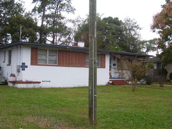 1404 Brookmont Ave E, Jacksonville, FL 32211