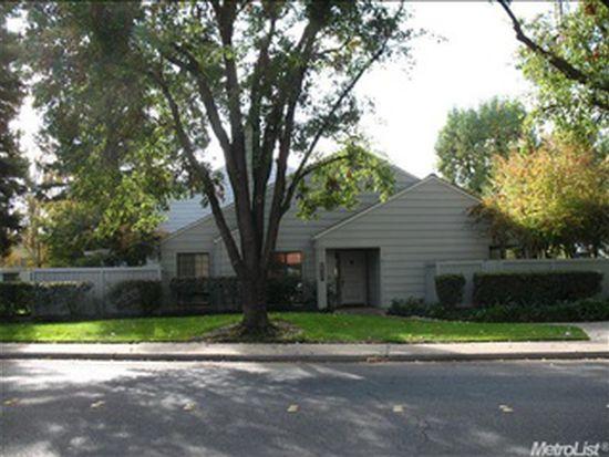 2852 Sherwood Ave APT A, Modesto, CA 95350