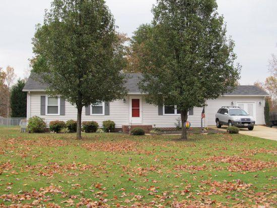 593 Gemstone Ln, Danville, VA 24541