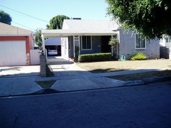 10505 Mansel Ave, Inglewood, CA 90304