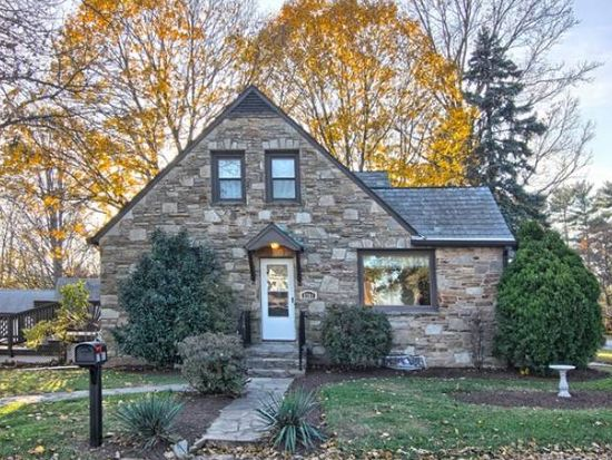5701 Old Court Rd, Baltimore, MD 21244