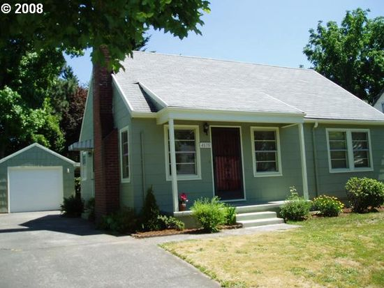 4610 SE 34th Ave, Portland, OR 97202