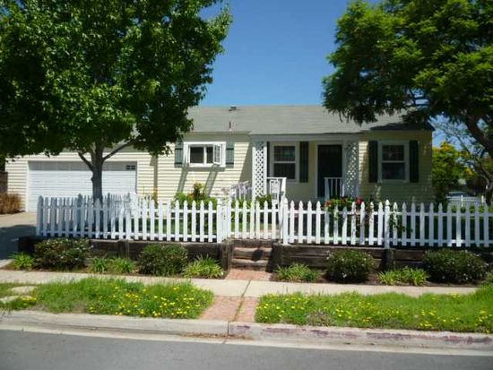 4982 Milton St, San Diego, CA 92110