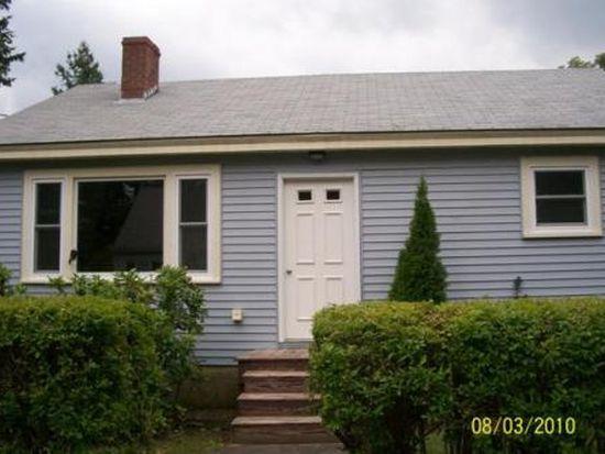 48 Mayflower Rd, Augusta, ME 04330